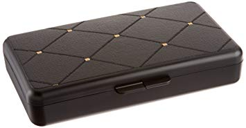 K. Quinn Designs Wipe Case, Black Diamond
