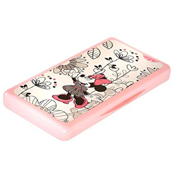 Disney Mickey & Minnie Mouse Wipes Case (Colors/Styles Vary) by Bag Bazaar