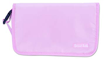 Trend Lab Diaper Clutch, Pink